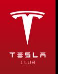 Tesla клуб Россия